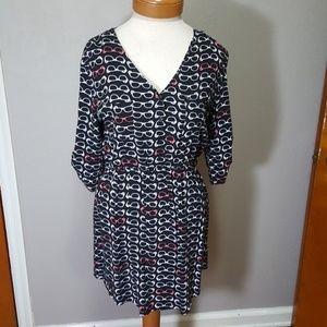 Mimi Chica Sunglass Dress